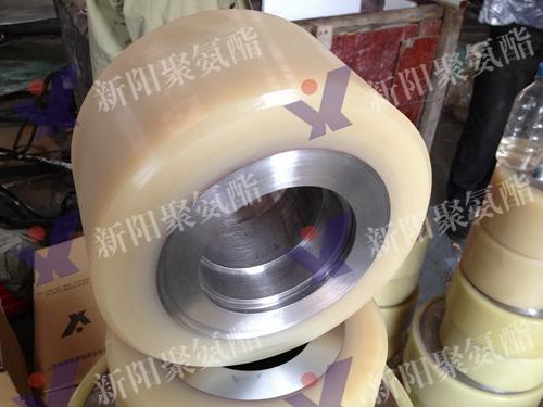 聚氨酯驱动轮 (5)