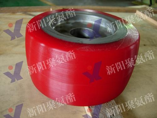 聚氨酯驱动轮(6)