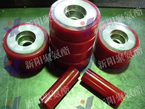 聚氨酯驱动轮 (4)