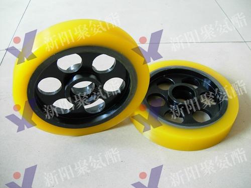 游乐设施专用轮 (1)
