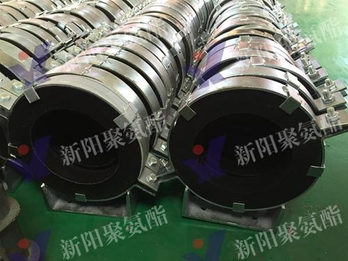 高密度聚氨酯管托 (3)