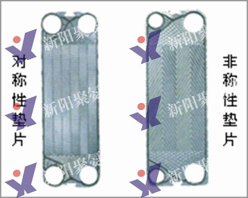 换热器胶垫 (3)