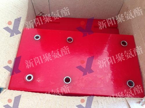 聚氨酯刮板 (1)