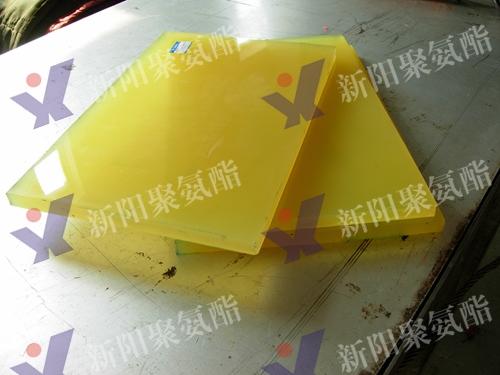 聚氨酯刮板 (10)