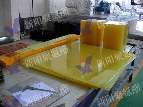 聚氨酯刮板 (8)