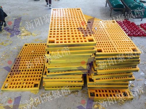 聚氨酯筛板 (2)