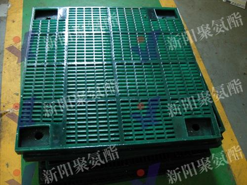聚氨酯筛板 (10)