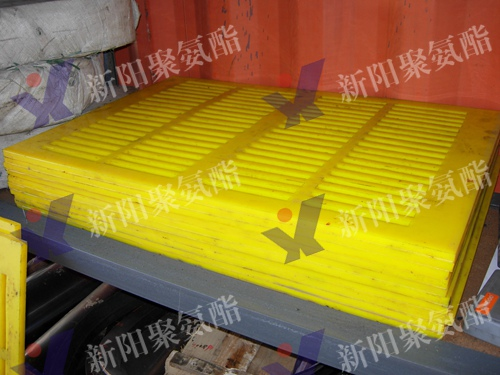聚氨酯條縫篩 (3)