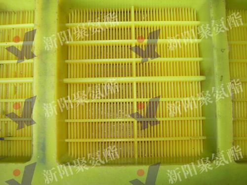 聚氨酯条缝筛 (4)